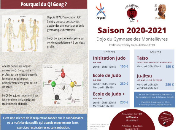 Exemple Flyers 2020-2021